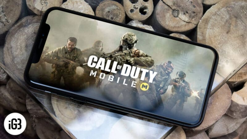 How to Download Call of Duty Mobile on iPhone or iPad