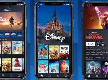 How to Download Disney Plus Shows and Movies on iPhone or iPad