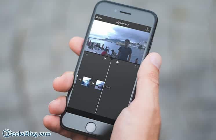 How to Download and Add Royalty Free Music to iMovie on iPhone and iPad