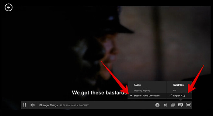 How to Enable Subtitles in Netflix on Computer