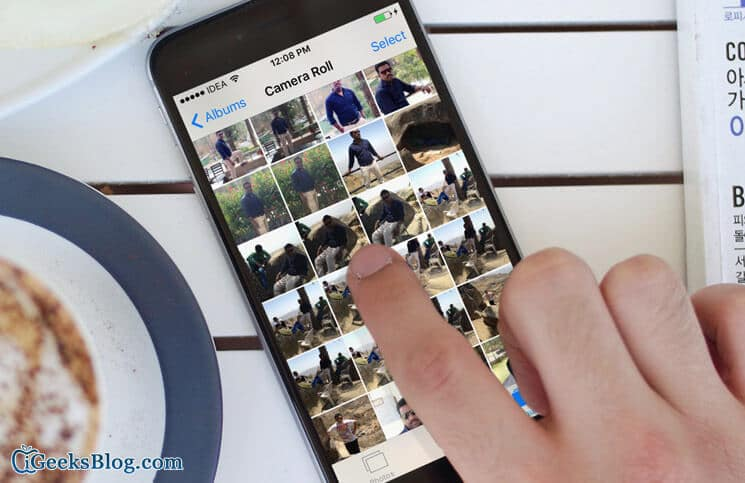 How to Enable Unlimited Photo Zooming on iPhone or iPad