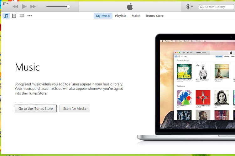 How to Enable the Sidebar in iTunes 12 on Mac and Windows