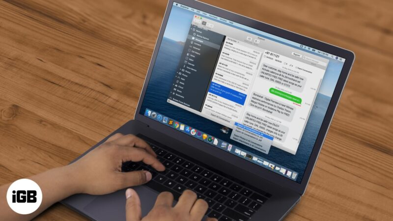 How to Extract Text Messages from iPhone Backup