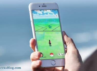 How to Find Wild Pokemon in Pokemon Go on iPhone