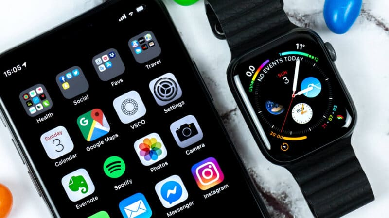 How to Fix Missing Contacts on Apple Watch