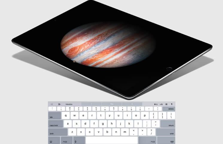 How to Fix iPad Pro Keyboard Shift Key Bug