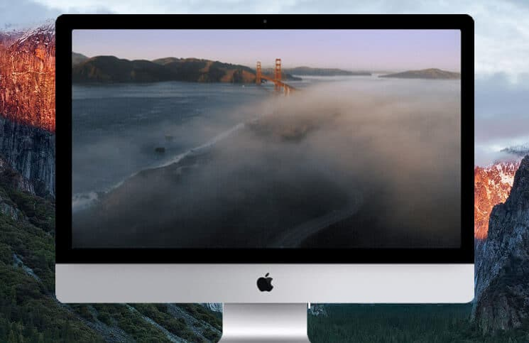 How to Get Apple TV Aerial Views Screensaver on Mac