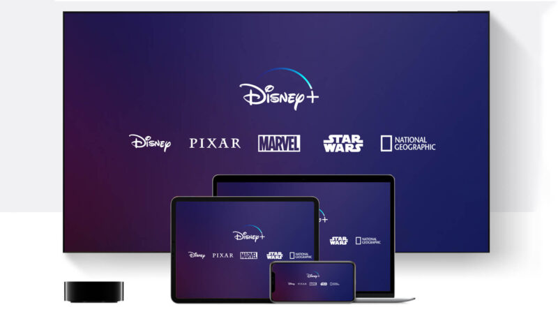 How to Get Disney Plus on iPhone, iPad, Mac, and Apple TV