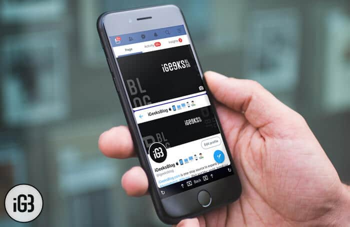 How to Get and Use Split View on iPhone