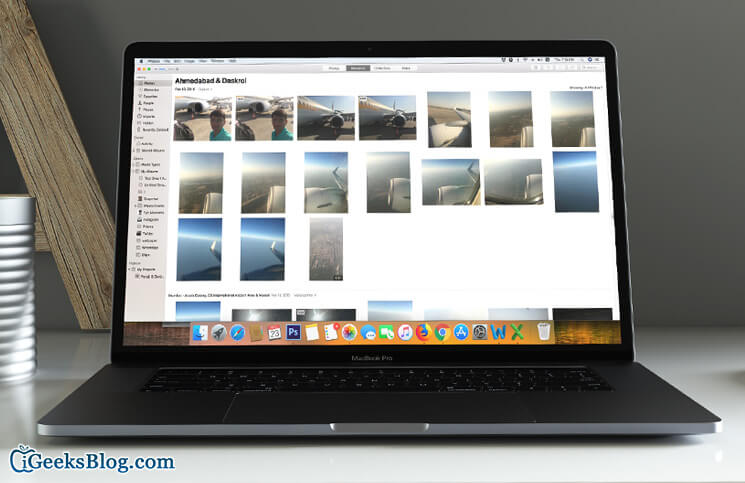 How to Import Photos from Hard Disks, CDs or DVDs to Mac