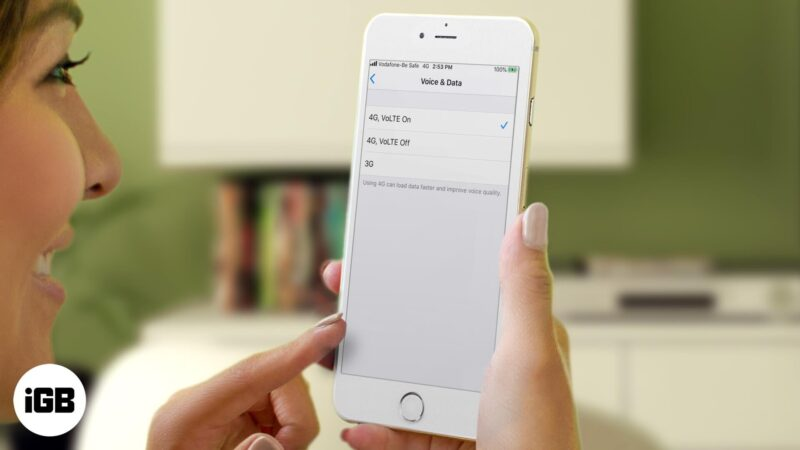 How to Increase Cellular Data Speed on iPhone