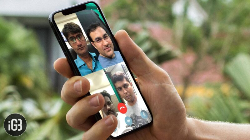 How to Make Group Calls in WhatsApp on iPhone and Android