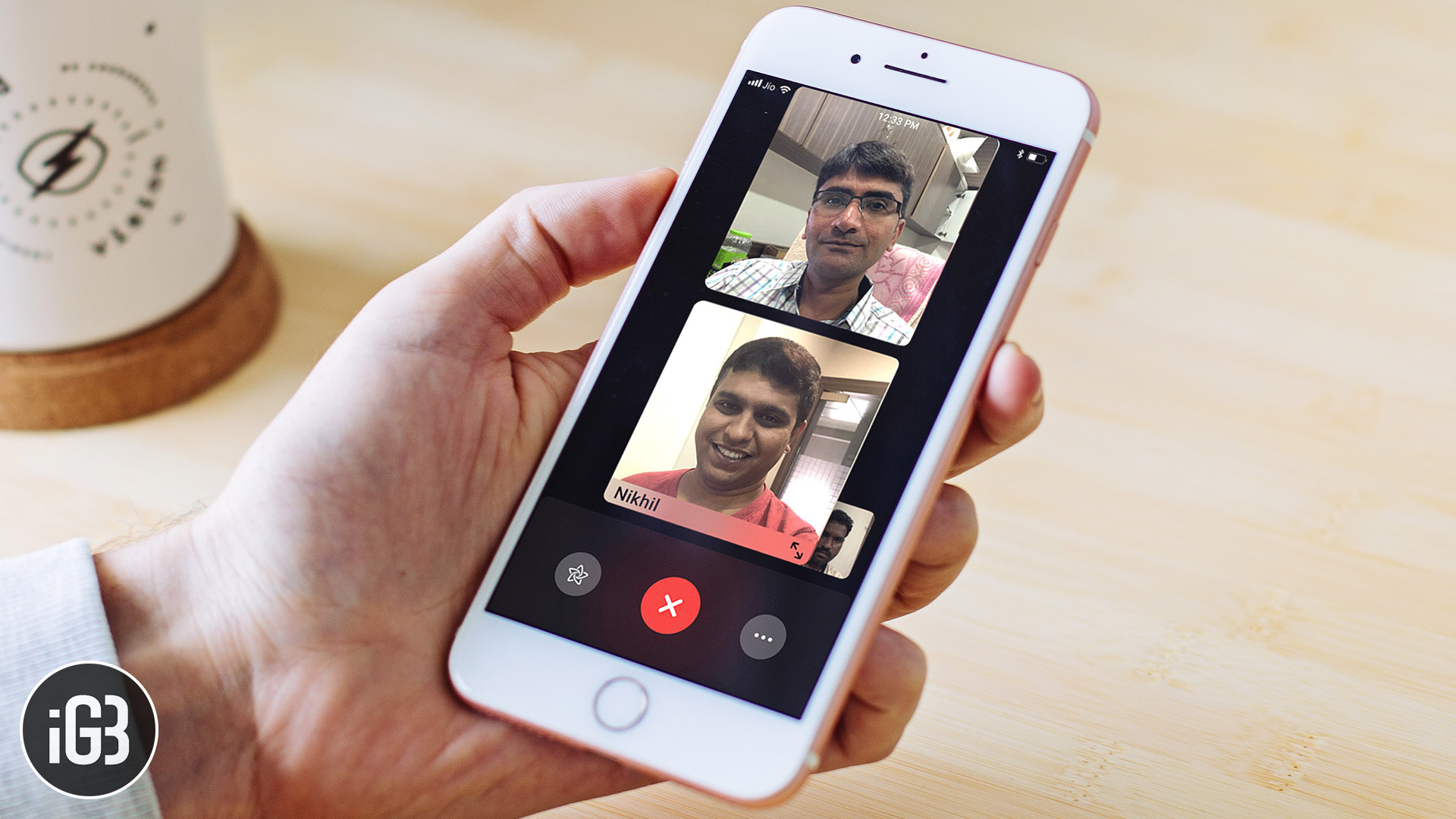How to Make Group FaceTime Calls in iOS 12 on iPhone or iPad