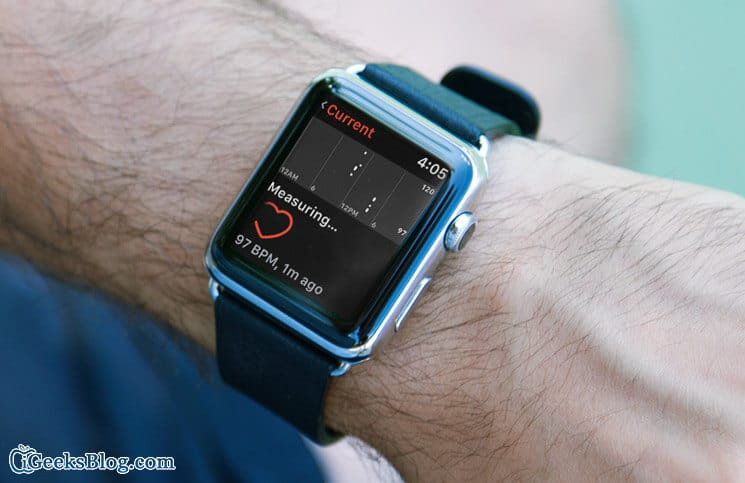 How to Move Health Data to New iPhone or Apple Watch