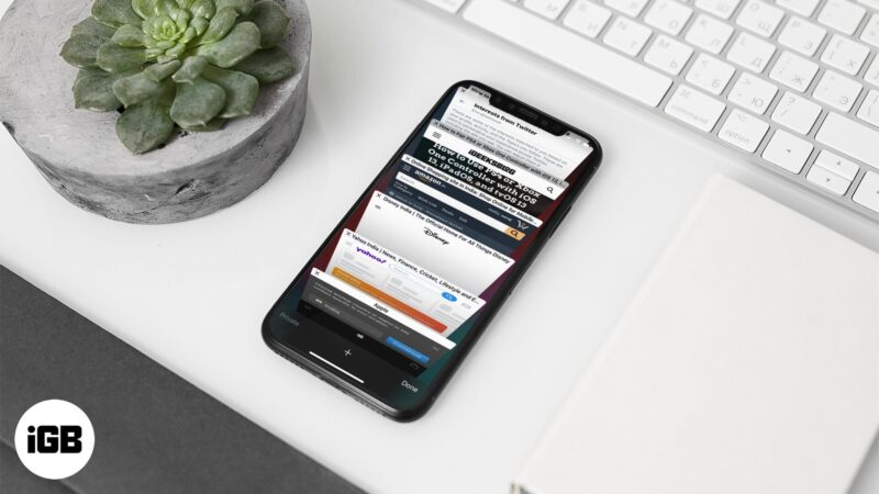 How to Permanently Disable Safari Private Browsing Mode on iPhone and iPad