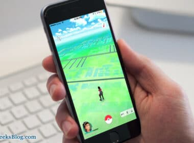 How to Play Pokemon Go Without Moving