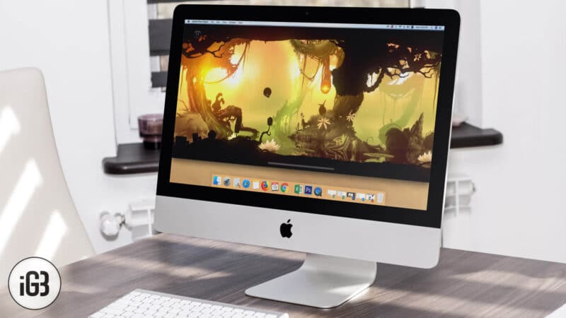 How to Play iPhone or iPad Games on Mac