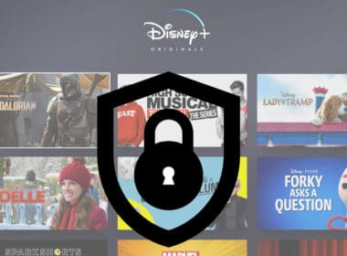 How to Protect Disney Plus Account From Hackers