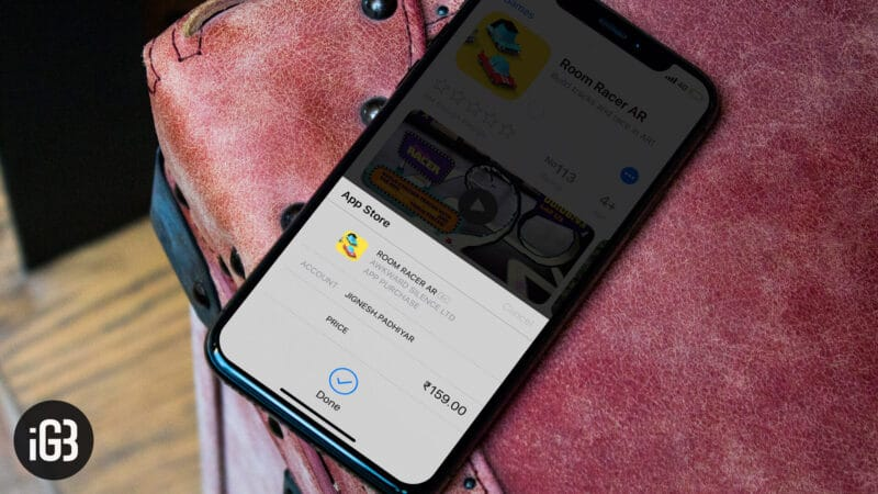How to Purchase Apps on iPhone X, Xs, Xs Max, and XR Using Face ID