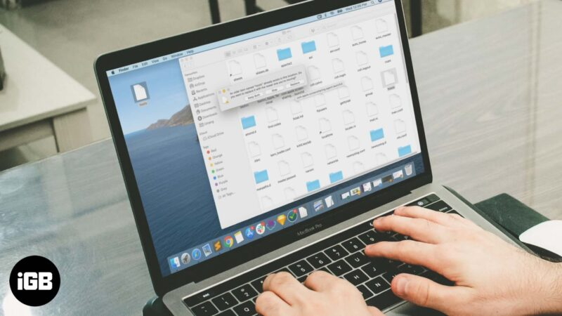 How to Reset Hosts file to Default on Mac