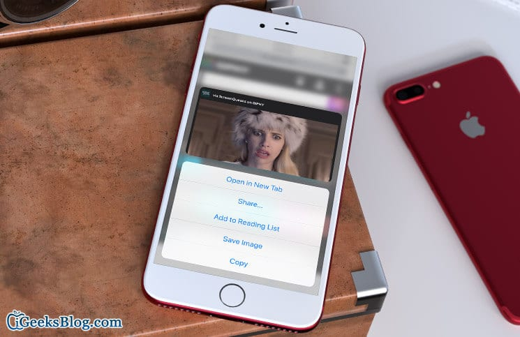 How to Save and View GIFs on iPhone and iPad in iOS 11