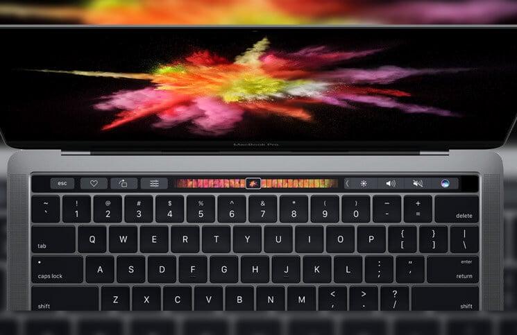 How to Set Up MacBook Pro 2016