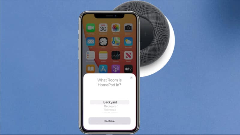 How to Set Up and Use HomePod Mini or HomePod