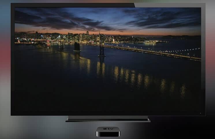 How to Set iCloud Photos as a Apple TV Screensaver