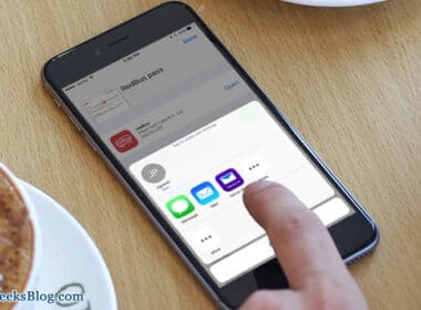How to Share Wallet Passes on iPhone and iPad