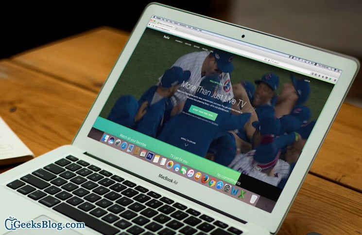 How to Sign Up for Hulu Live TV