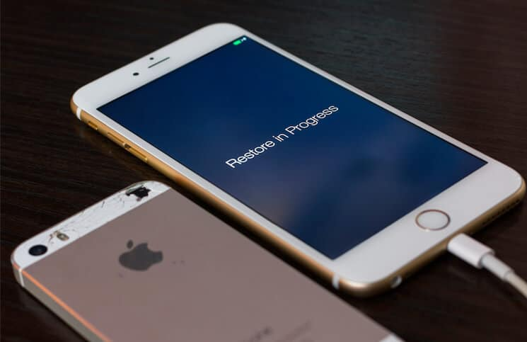 How to Speed Up iPhone Restore from iTunes Backup