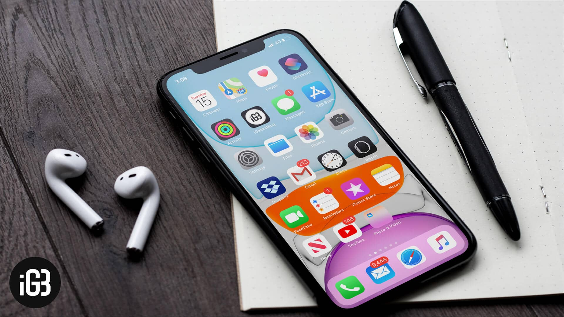 How to Spot Fake Apple Wireless AirPods 2