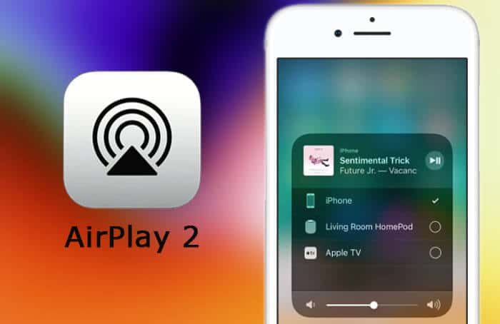 How to Stream Music to Multiple Speakers with AirPlay 2