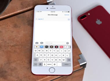 How to Switch Keyboard from Lowercase to UPPERCASE on iPhone or iPad