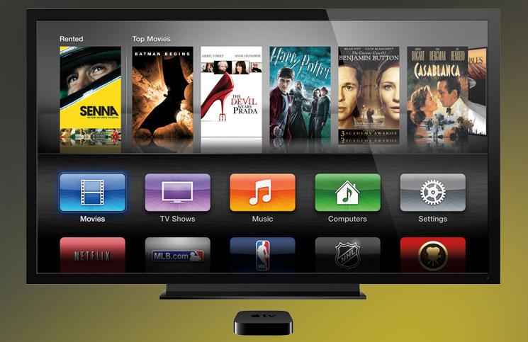 How to Take Apple TV Screenshot