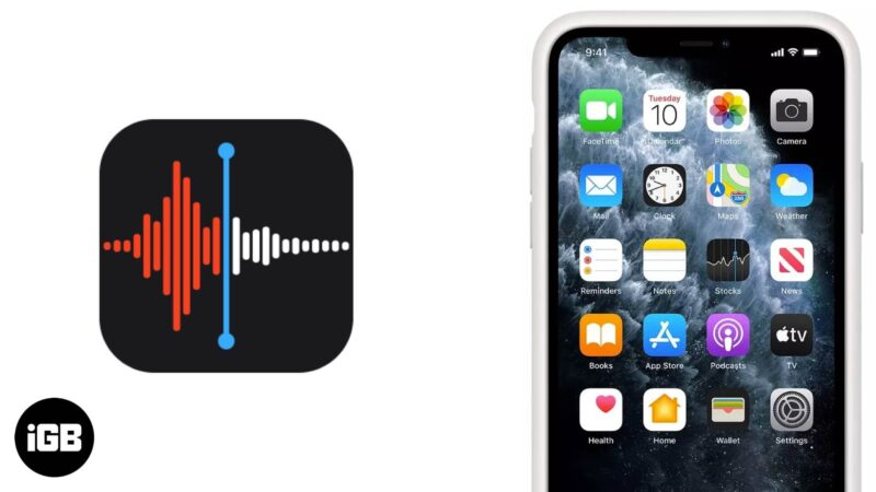 How to Transfer Voice Memos from iPhone to Mac