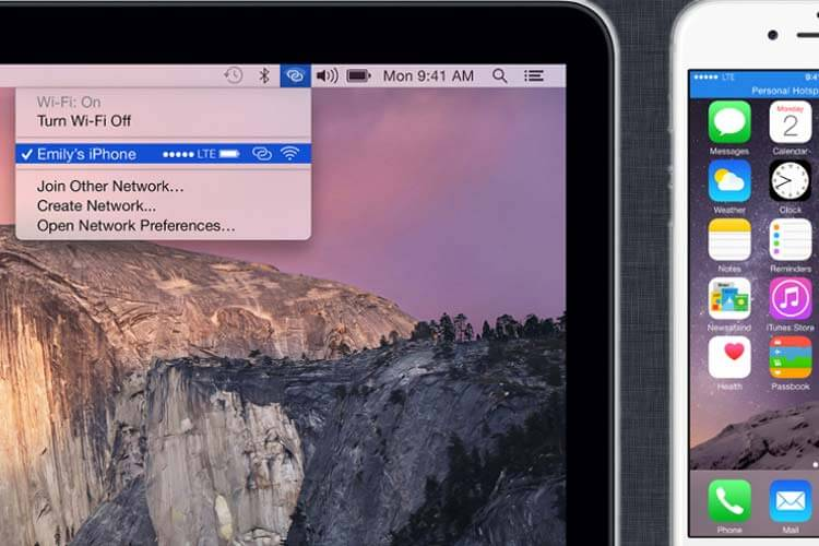 How to Troubleshoot Instant Hotspot Connectivity Issues in OS X Yosemite and iOS 8.x