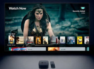 How to Turn ON Dark Mode on Apple TV