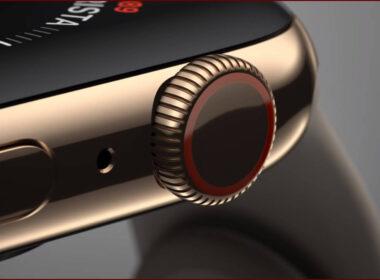 How to Turn off the Digital Crown Haptic Feedback on Apple Watch Series 4