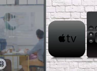 How to Use Apple TV as a Conference Room Display