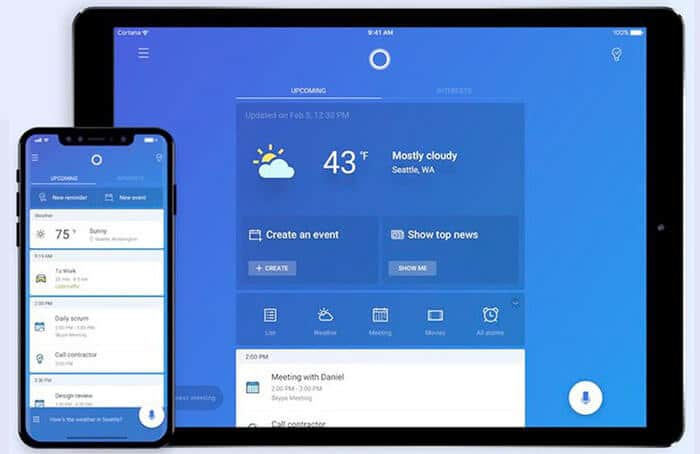 How to Use Cortana on iPhone and iPad