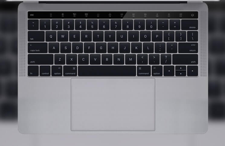 How to Use Function Keys on MacBook Pro with Touch Bar