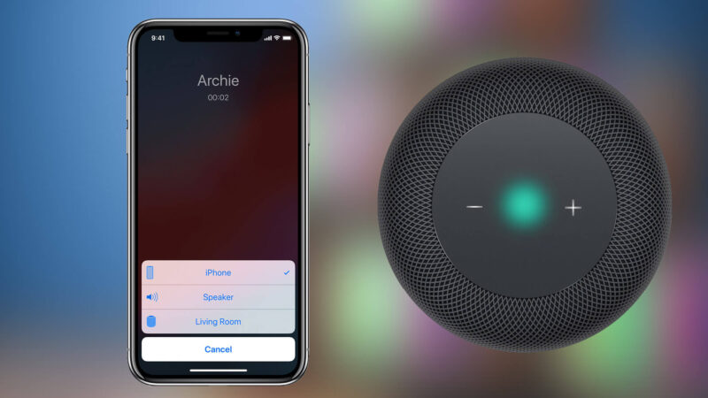 How to Use HomePod as a Speakerphone to Enjoy Hands-free Calling
