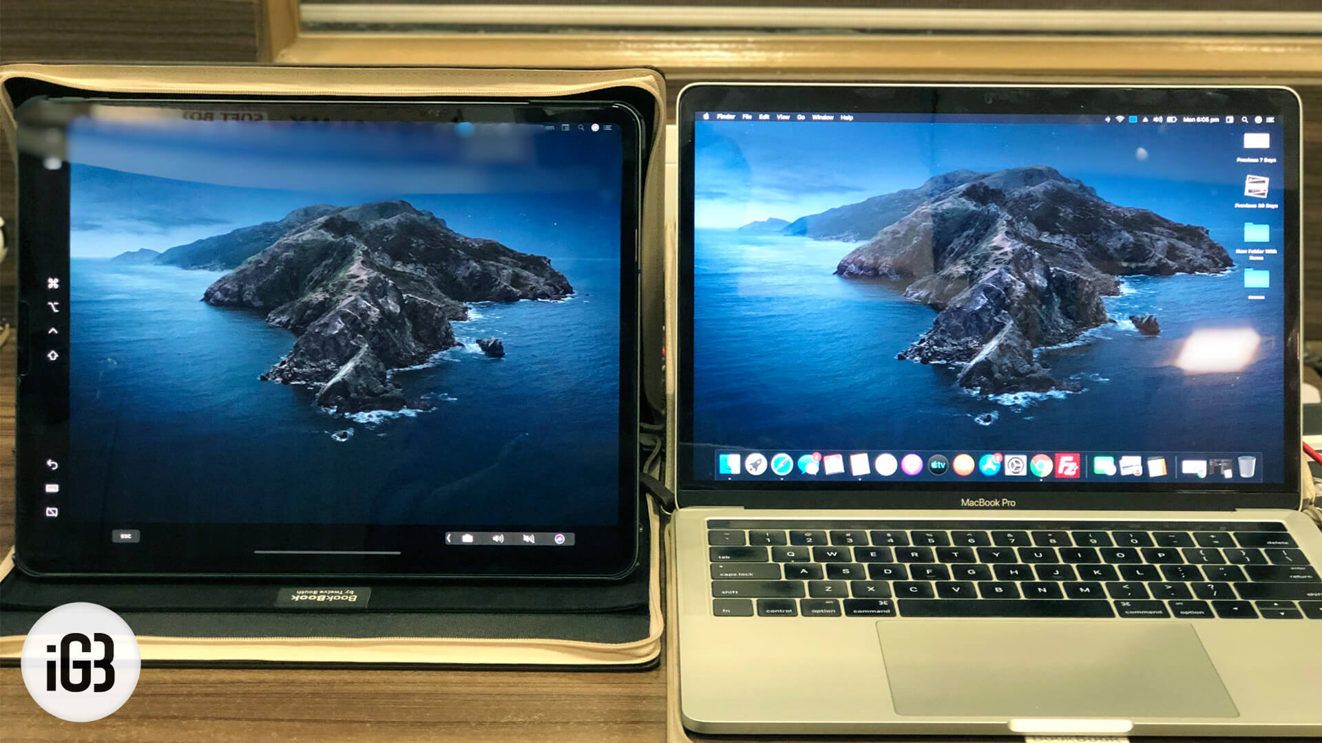 How to Use Sidecar in macOS Catalina to Turn iPad into Second Screen