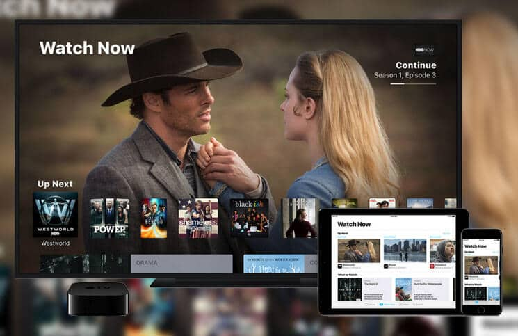 How to Use TV App on iPhone and Apple TV