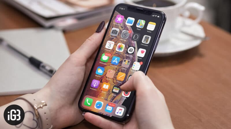 How to Use iPhone X, Xs, Xs Max, and XR Without A Home Button
