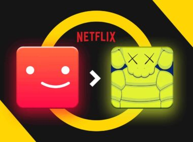 How to change your Netflix profile pictureon iPhone