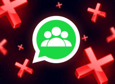 How to delete a WhatsApp group on iPhone and Computer