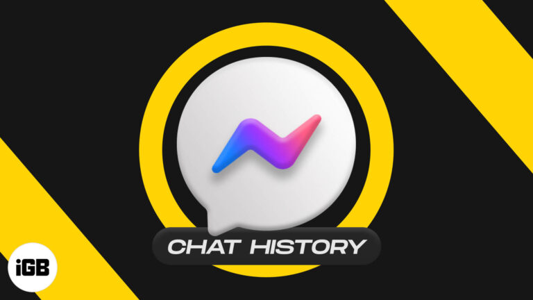 How to find Facebook chat history on iPhone, iPad, or desktop