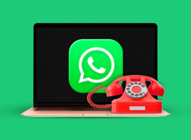 How to make WhatsApp video or audio calls on Mac